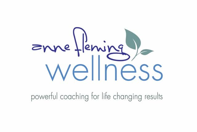 Anne Fleming Wellness Logo
